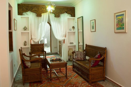Riad Yamina : Mimzy Suite
