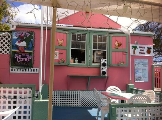 Photos of Ekaete Pink Corner, Coral Bay