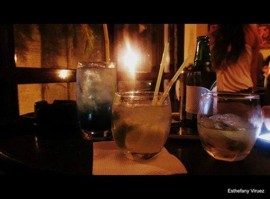 Mento Cafe Bar