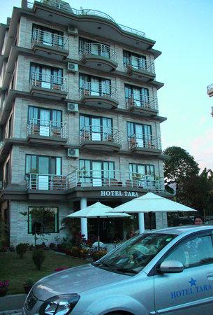 호텔 타라