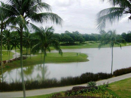 Tiara Melaka Golf and Country Club