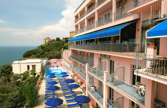Photo of Hotel Mary Vico Equense