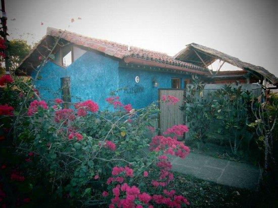 哈仙達天空之門生態旅館及水療中心照片