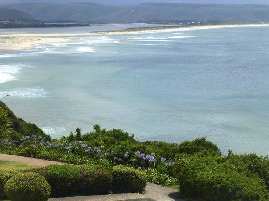 The Plettenberg Hotel:                   View