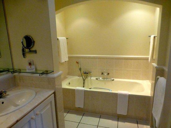 The Plettenberg Hotel:                   Bath