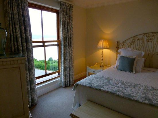 The Plettenberg Hotel:                   Room