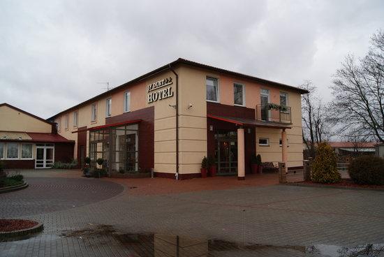 JF Duet Hotel