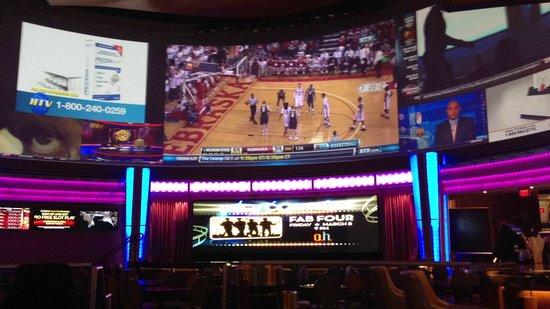 Casinos In Columbus