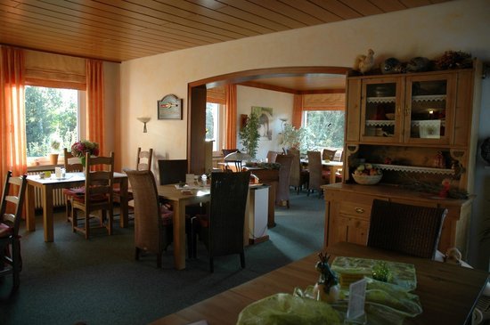 Pension Haus Diefenbach Bild