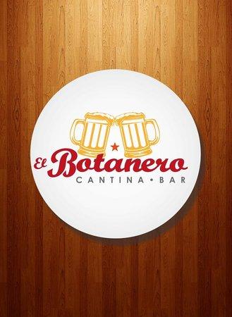 EL Botanero: our logo