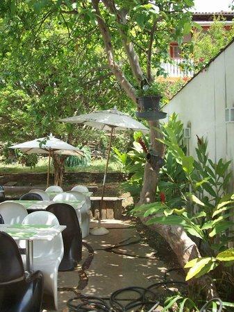 Lua Cheia Restaurante