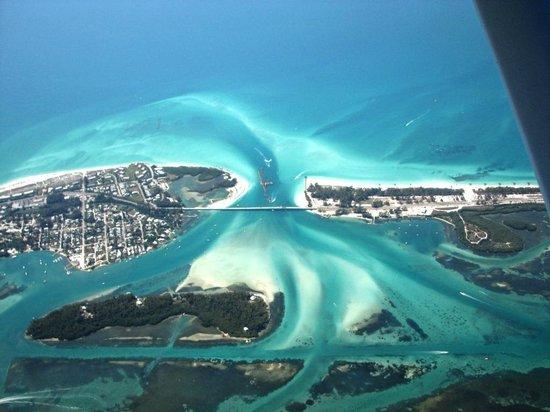 H2O Watersportz: Popular Sandbar destination