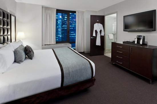 Image result for Distrikt Hotel new york