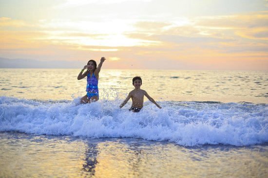 Costa Club Punta Arena: Enjoy with your family
