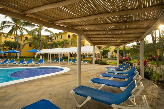 Costa Club Punta Arena: Confortable pools
