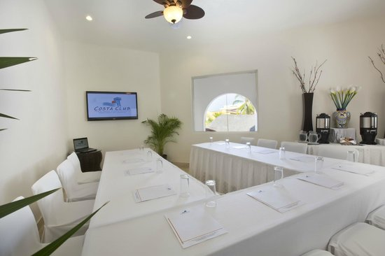 Costa Club Punta Arena: Executive meeting room