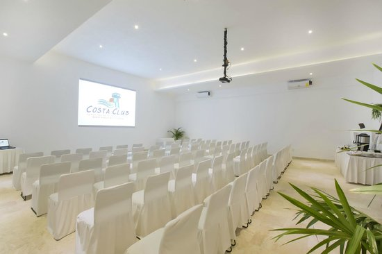 Costa Club Punta Arena: Big conference room