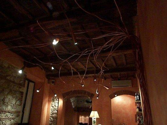 lampadario in rame : lampadario in rame fatto su misura - Foto di Tarasbi, Carrara ...