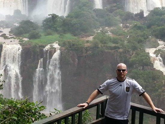 喜來登伊瓜蘇水療度假酒店照片