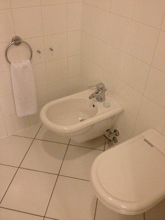 Reiters Supremehotel:                   WC