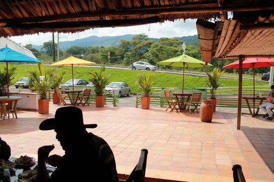 Ranchon del Maporal / Fonda - Discoteca