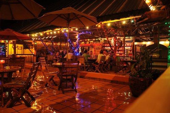 Ranchon del Maporal / Fonda - Discoteca: Vista1