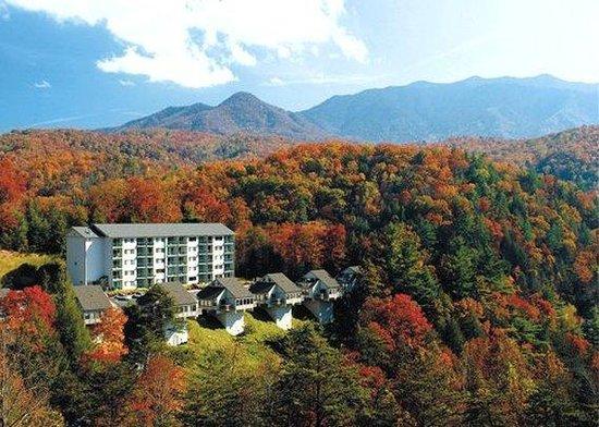 Photo of Bluegreen Vacations Mountain Loft Resort, Ascend Resort Collection Gatlinburg