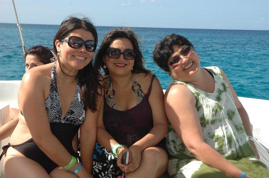 Ocean Blue & Sand:                   Punta Cana                 