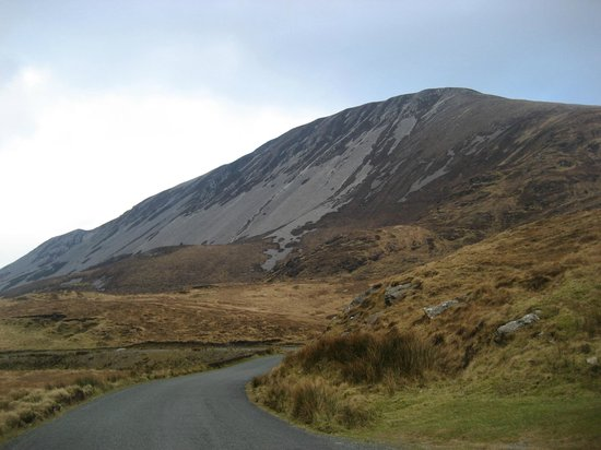 ‪Muckish Mountain‬
