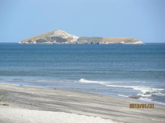 Hotel Playa Blanca Beach Resort:                   Beautiful beach                 