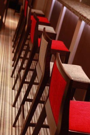 G Bar & Bistro - Bar stools