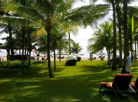 คลับเมด บาหลี:                   Club Med Bali
