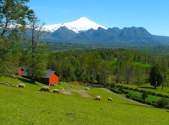 Mirador los Volcanes Lodge & Boutique