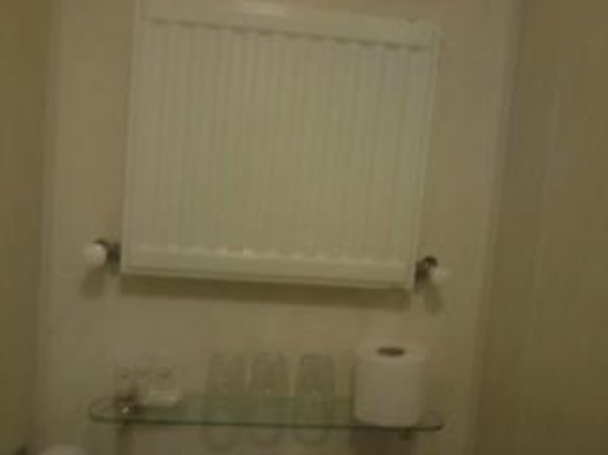 Ardagh House:                   Radiator