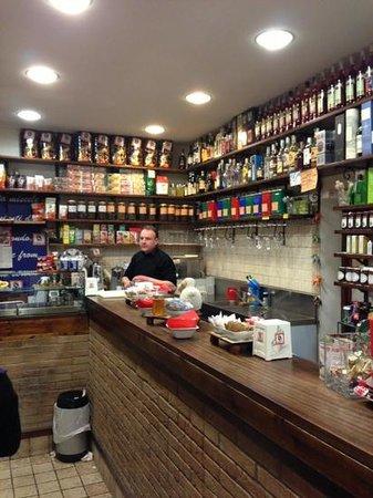 Caffeteria Doria