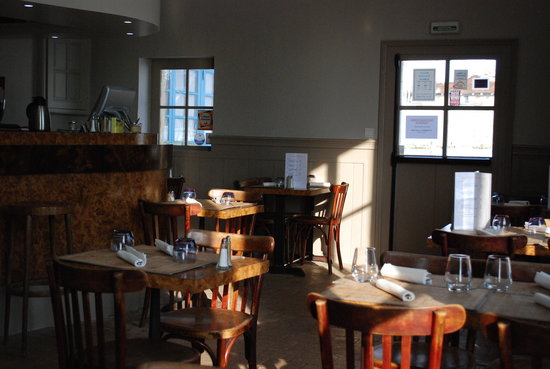 Restaurant La Liodiere: Le bistrot gourmand