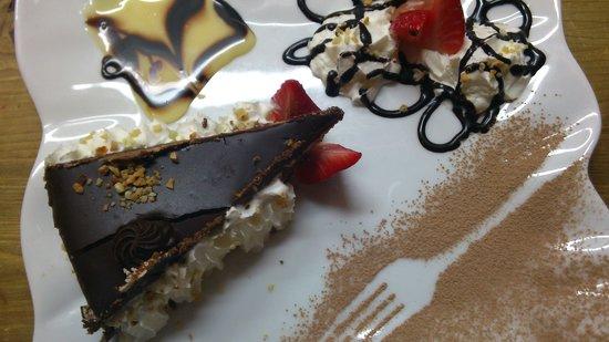 El Pimenton:                   Ummm delicioso!!