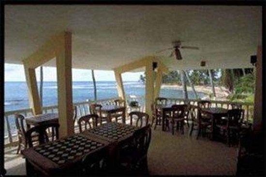 Caribe Playa Beach Hotel: Dining