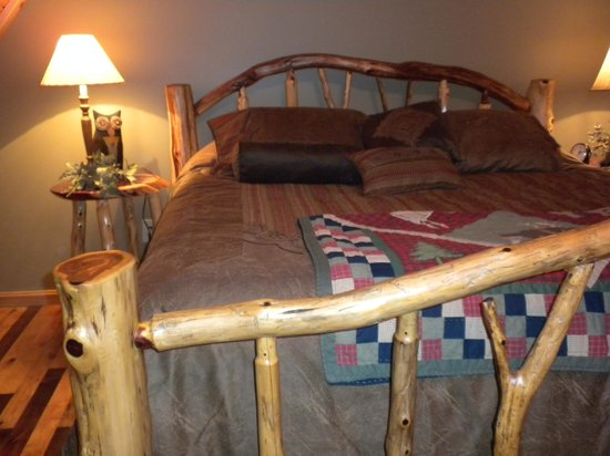 Mayview, MO : The Hideaway Suite