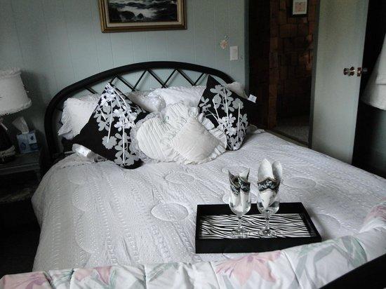 Country Garden Hideaway Bed and Breakfast