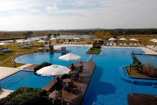 Arapey Thermal Resort and Spa:                   pool