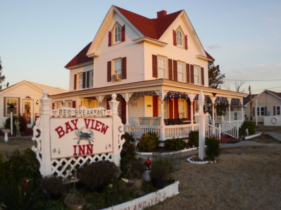 ‪‪Bay View Inn‬:                   Bay View Inn Tangier