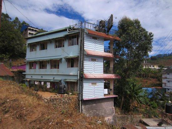 Photo of Kaippallil Homestay Munnar