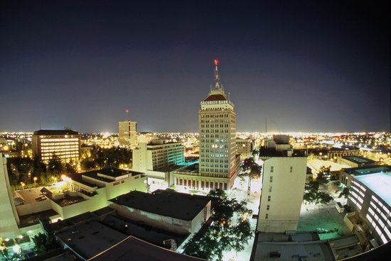 Last-minute-Hotels in Fresno