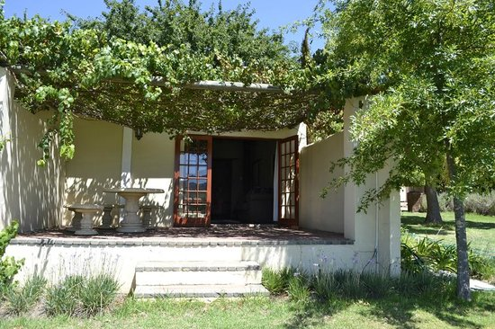 Cultivar Guest Lodge照片