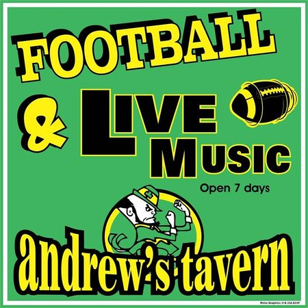 Andrews Tavern