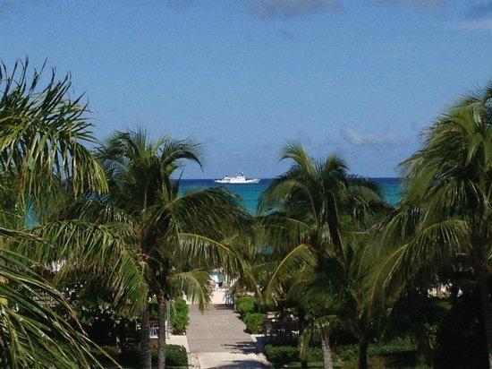 Gansevoort Turks + Caicos:                   Vista linda!