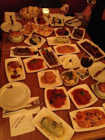 . Impressionen   Picture of Yamas meze restaurant   weinbar  Bochum