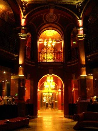 Hotel Banke:                   Hotel