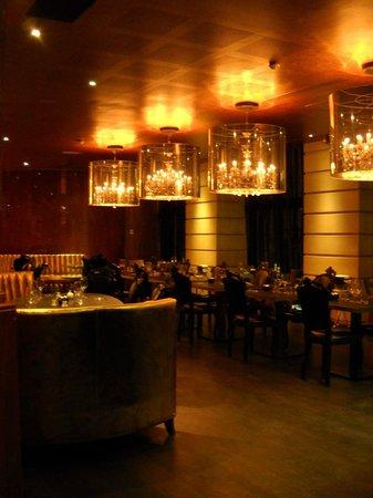 Hotel Banke:                   Josefin restaurant
